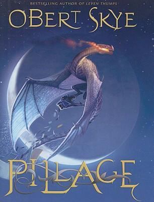 Pillage (Pillage, #1)