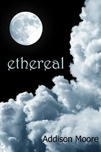 Ethereal (Celestra, #1)