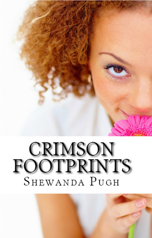 Crimson Footprints by Shewanda Pugh