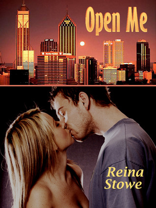 Open Me by Reina Stowe