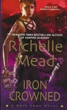 Iron Crowned (Dark Swan, #3)