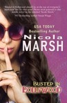 Busted in Bollywood by Nicola Marsh