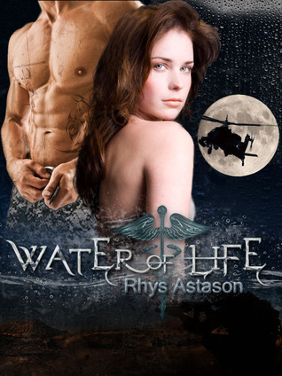 Water of Life by Rhys Astason