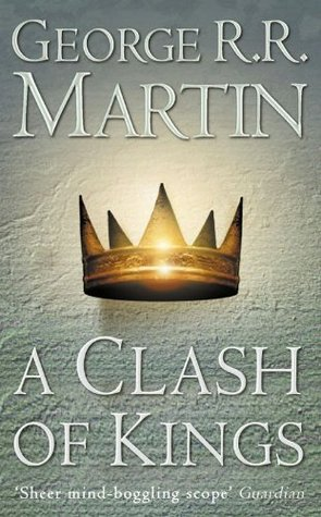A Clash of Kings A Song of Ice and Fire 2