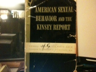 American Sexual Behavior and the Kinsey Report