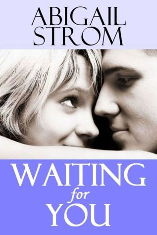 Waiting for You (Landry, #3)
