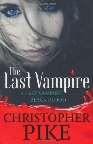 pdf of the last vampire 2 by chistopher pike