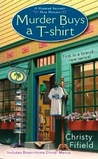 Murder Buys a T-shirt (A Haunted Souvenir Shop Mystery #1)