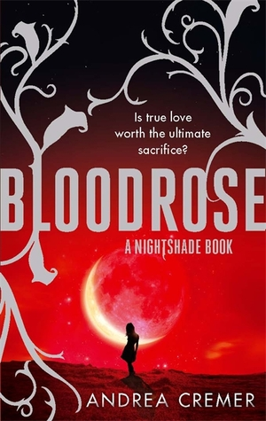 Bloodrose (Nightshade #3)