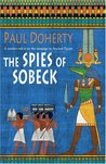 The Spies of Sobeck (Amerotke, #7)
