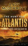 The Hunt For Atlantis (Nina Wilde & Eddie Chase, #1)