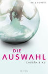 Die Auswahl by Ally Condie
