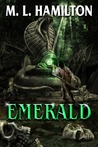 Emerald by M.L. Hamilton
