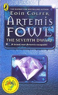 The Seventh Dwarf by Eoin Colfer