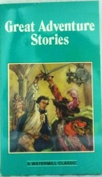 Great Adventure Stories by Various