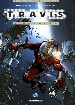 Travis, Tome 1  by Fred Duval