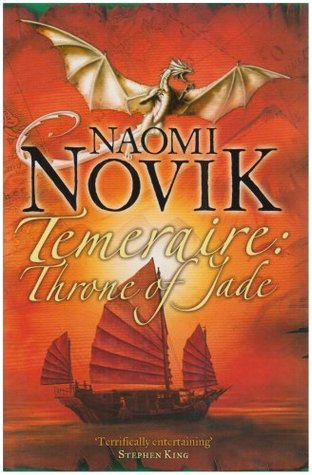 temeraire book 1 review