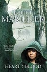 Heart's Blood by Juliet Marillier