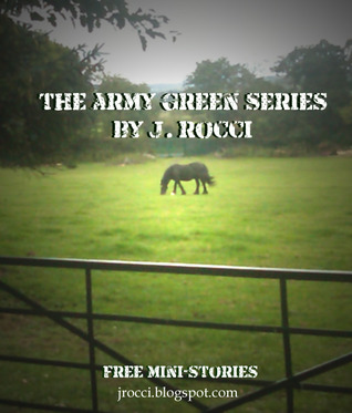 Army Green Mini-Stories by J. Rocci