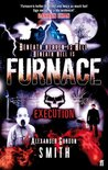 Execution (Escape From Furnace, #5)