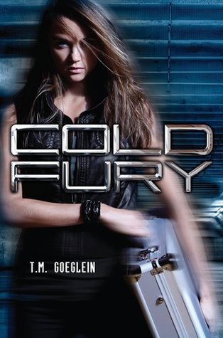 Cold Fury (Cold Fury, #1)