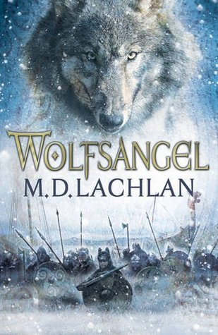 Wolfsangel by M.D. Lachlan