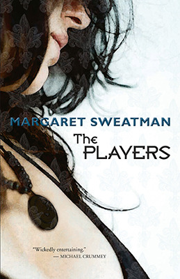 The Players by Margaret Sweatman