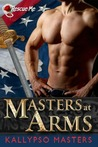 Masters at Arms (Rescue Me Saga, #0.5)