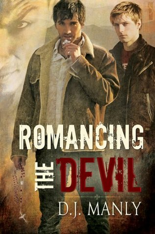 Romancing the Devil by D.J. Manly