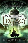 Legacy (Wintercraft, #3)