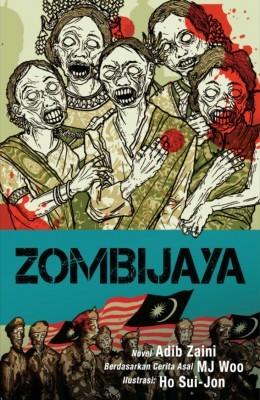 ZOMBIJAYA