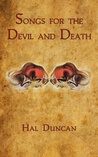 Songs for the Devil and Death