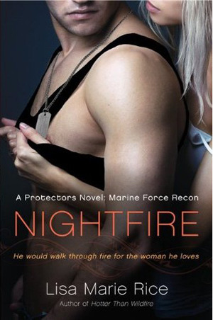 Nightfire (Protectors, #3)