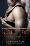 Nightfire by Lisa Marie Rice