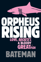 Find Orpheus Rising FB2 by Colin Bateman