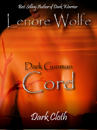 Dark Gunman by Lenore Wolfe