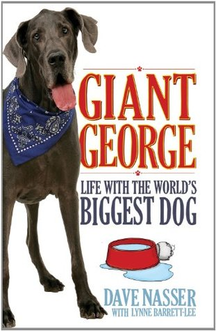 Giant George by Dave Nasser