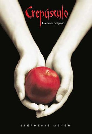 Crepúsculo by Stephenie Meyer