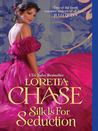 Silk Is for Seduction (The Dressmakers, #1)