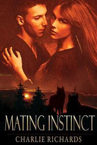 Mating Instinct by Charlie Richards