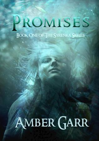 Promises (The Syrenka Series, #1)