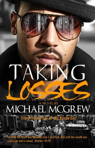 Taking Losses by Michael McGrew