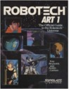 Robotech Art 1: From the Animated Series Robotech