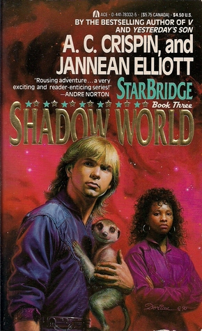 Shadow World (Starbridge, #3)