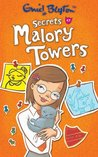Secrets at Malory Towers (Malory Towers, #11)
