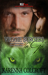 Veggie Burgers to Go (Real Werewolves Don't Eat Meat #2)