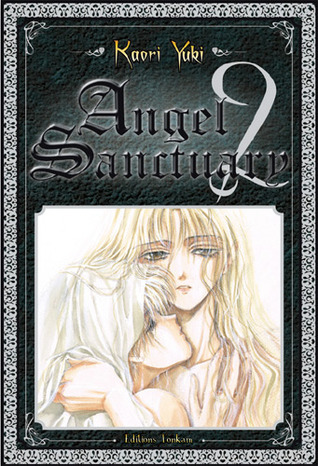 Angel Sanctuary Deluxe Vol. 2 (Angel Sanctuary Deluxe #2)