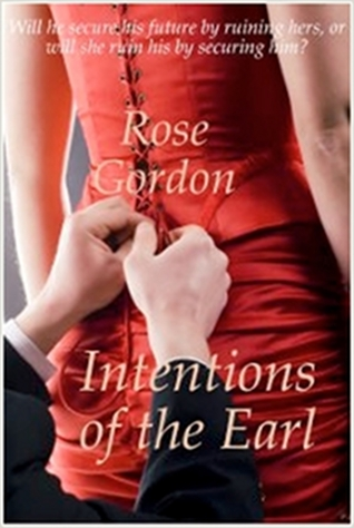 Intentions of the Earl (Scandalous Sisters #1)