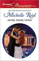 After Their Vows by Michelle Reid