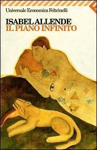 Il piano infinito by Isabel Allende